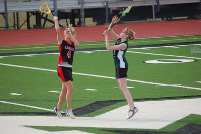 2009Jr High Girls